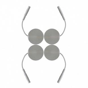 Электроды круглые диаметром 25 мм